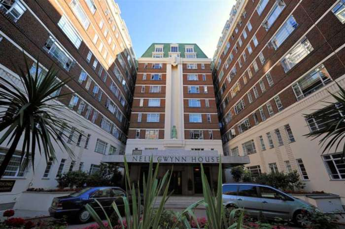 Property To Rent In London L2L87-787