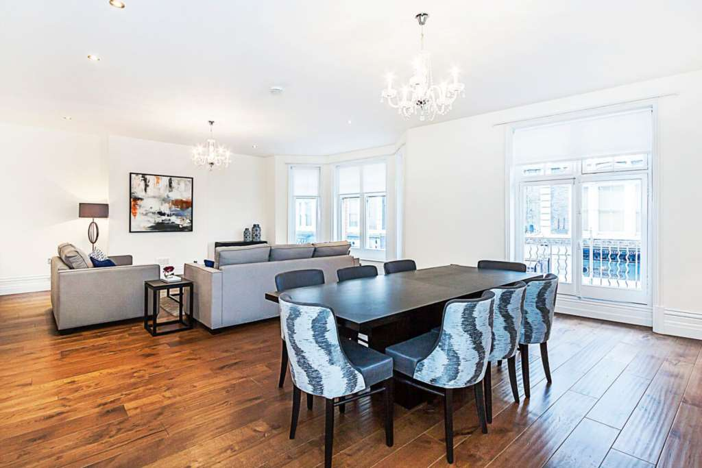 Flats And Apartments To Rent In London L2L87-427