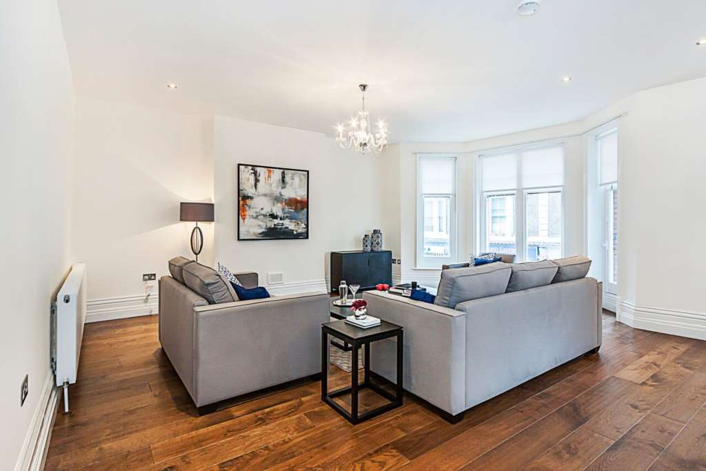 Flats And Apartments To Rent In South Kensington L2L87-427