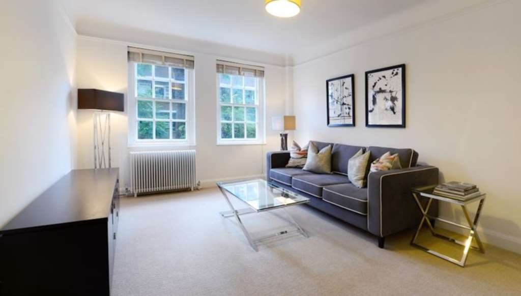 Property To Rent In London L2L87-505