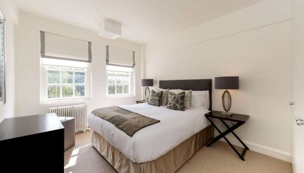 Flats And Apartments To Rent In London L2L87-505