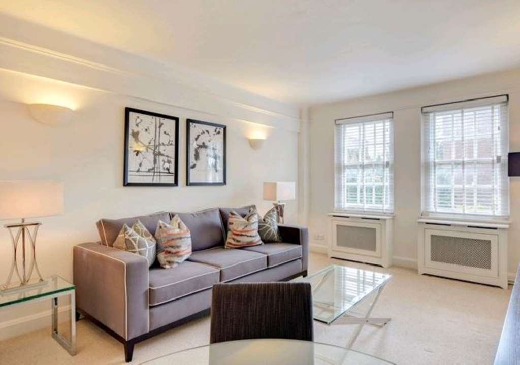 Property To Rent In London L2L87-654