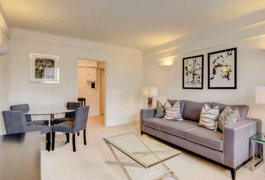 Flats And Apartments To Rent In London L2L87-654
