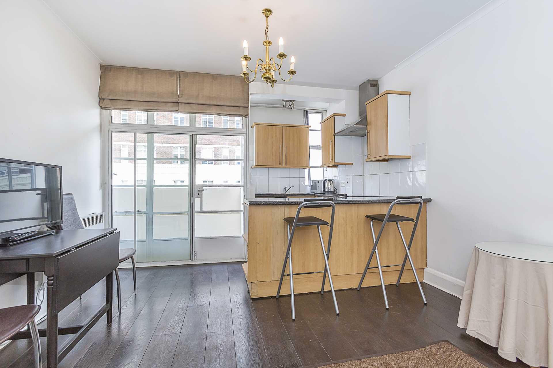 Flats And Apartments To Rent In Brompton L2L87-1018