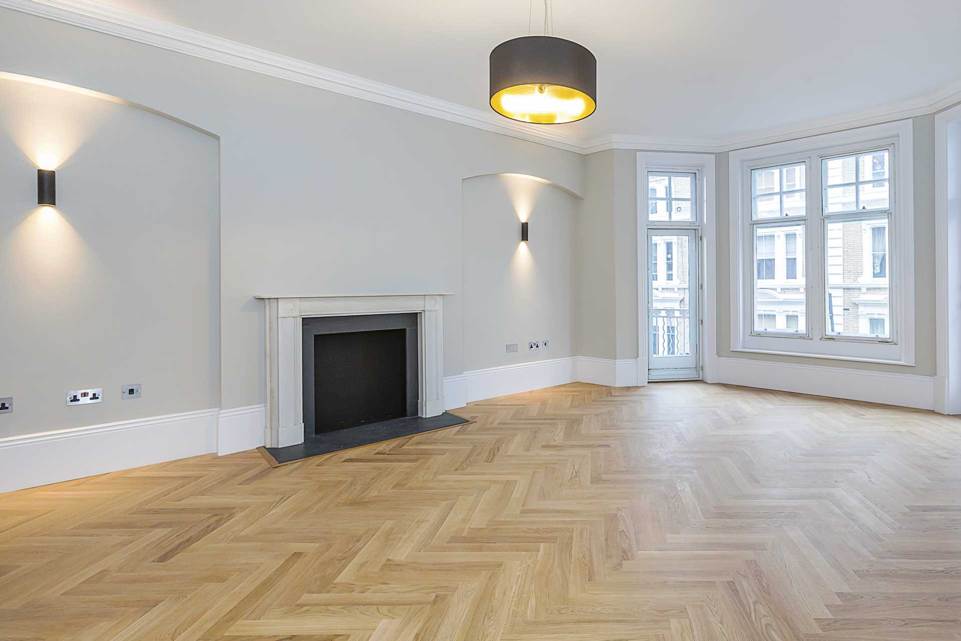 Flats And Apartments To Rent In London L2L87-1060