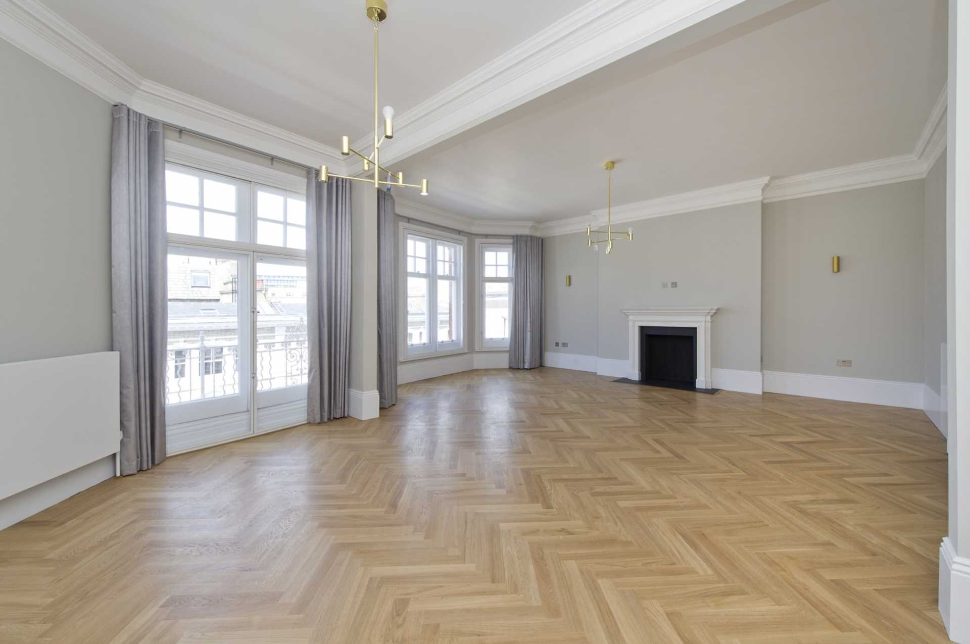Flats And Apartments To Rent In London L2L87-1193