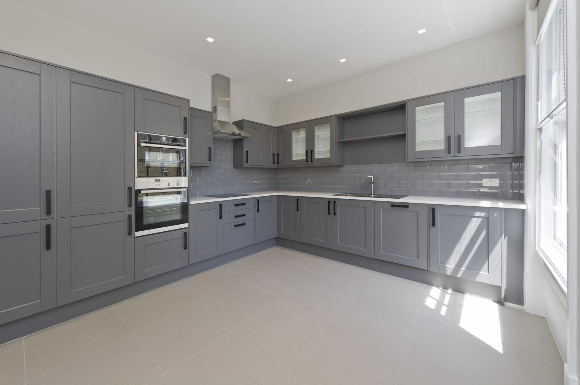 Flats And Apartments To Rent In South Kensington L2L87-1193