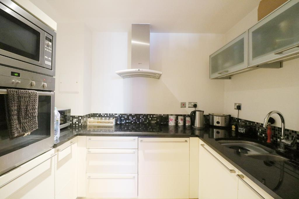 Flats And Apartments To Rent In Millwall L2L9034-1132