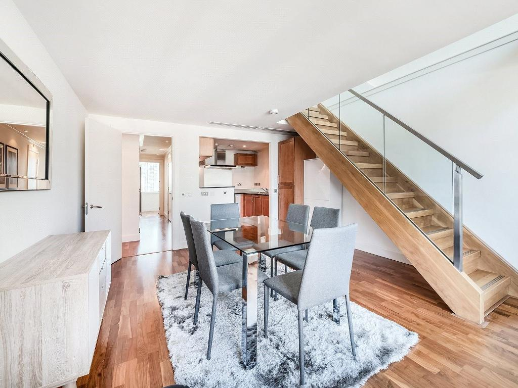 Flats And Apartments To Rent In London L2L9034-774