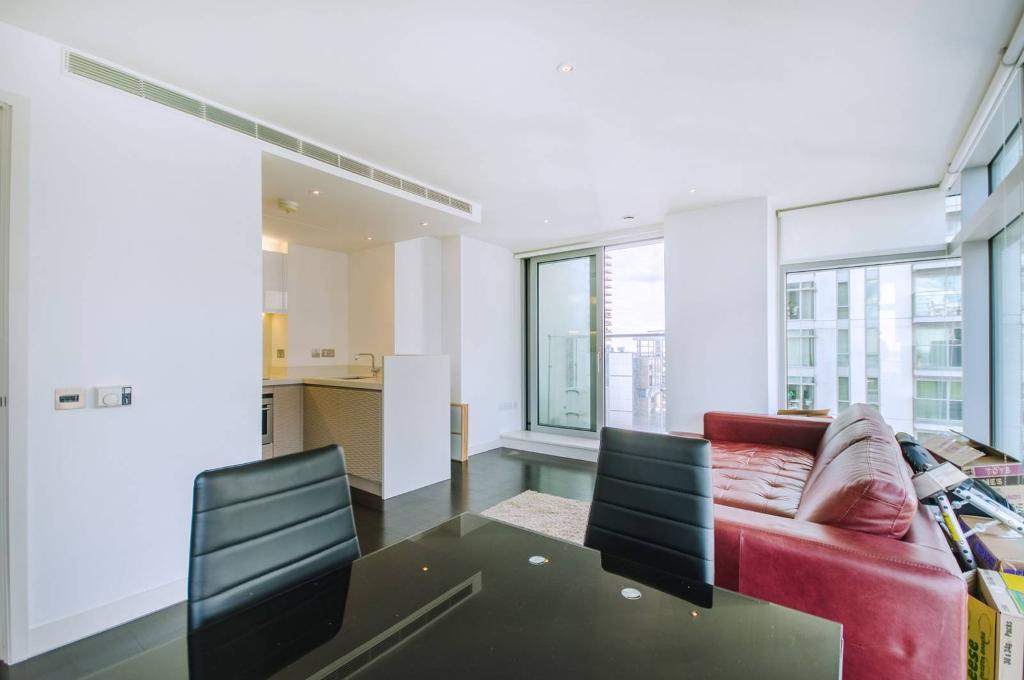 Flats And Apartments To Rent In Canary Wharf L2L9034-1207