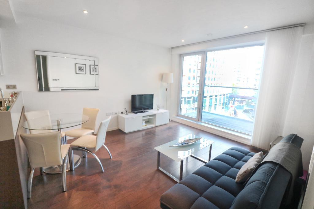 Flats And Apartments To Rent In Millwall L2L9034-3341