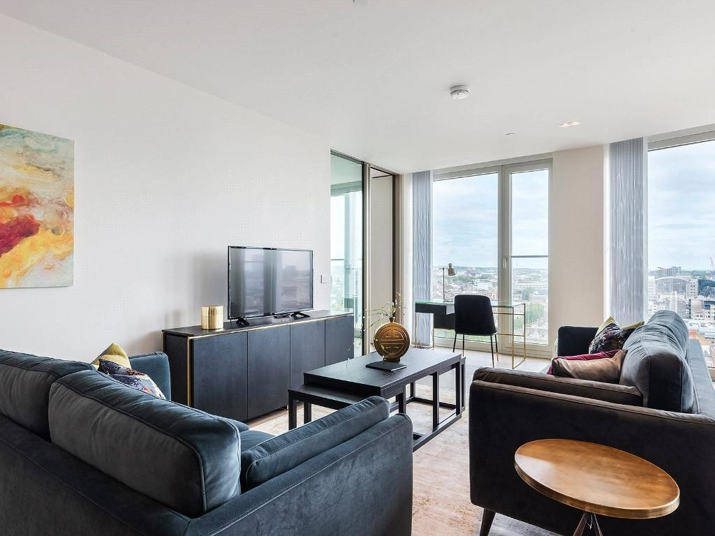 Property To Rent In London L2L9034-994