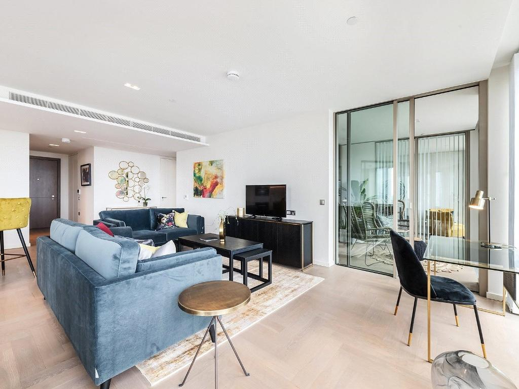 Flats And Apartments To Rent In Blackfriars L2L9034-994