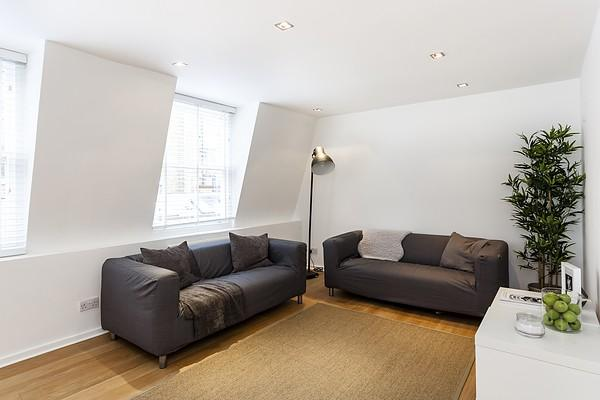 Flats And Apartments To Rent In Fitzrovia L2L9034-1043