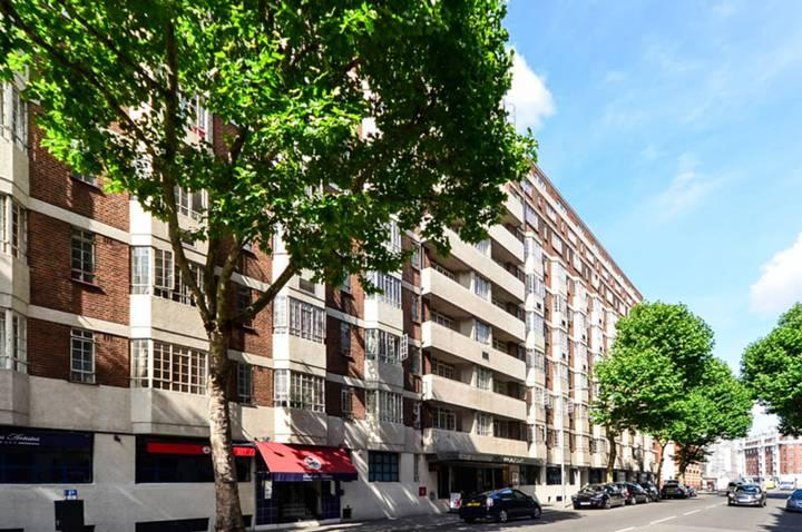 Flats And Apartments To Rent In London L2L9034-2568