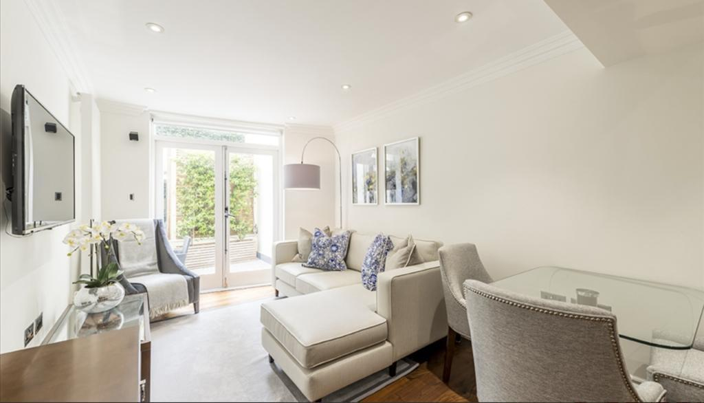 Flats And Apartments To Rent In London L2L9034-1136