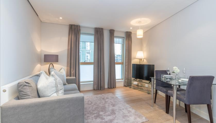 Property To Rent In London L2L9034-1134