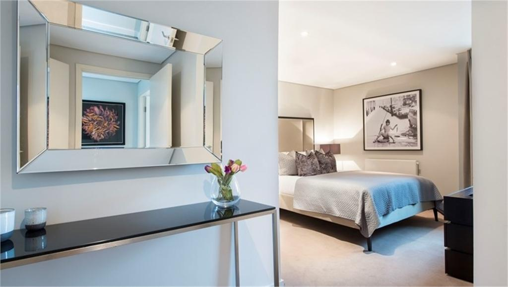 Flats And Apartments To Rent In London L2L9034-1135