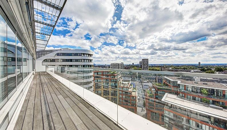Flats And Apartments To Rent In London L2L9034-1137