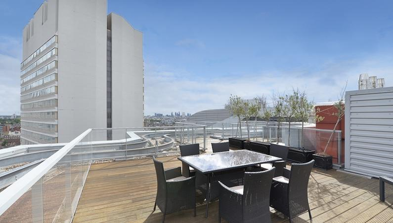 Flats And Apartments To Rent In London L2L9034-1138