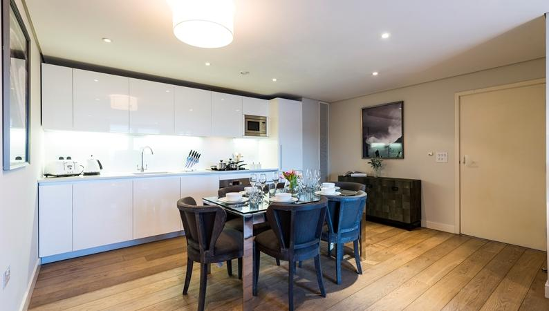 Flats And Apartments To Rent In Paddington L2L9034-1147