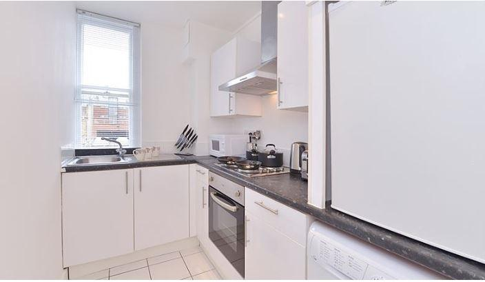 Flats And Apartments To Rent In London L2L9034-1153