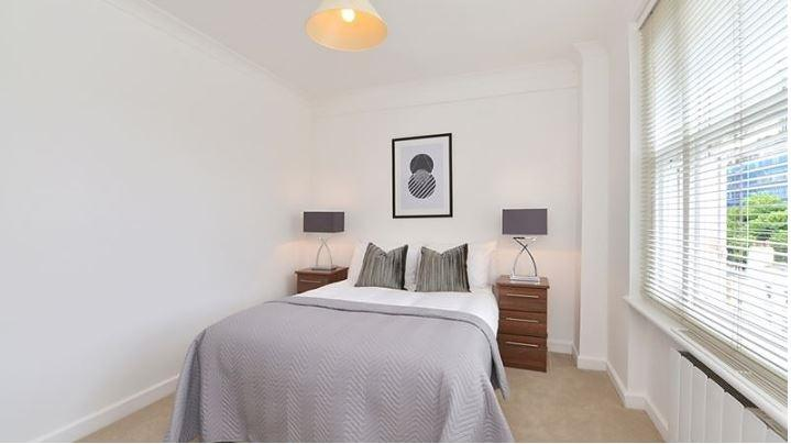 Flats And Apartments To Rent In Mayfair L2L9034-1153