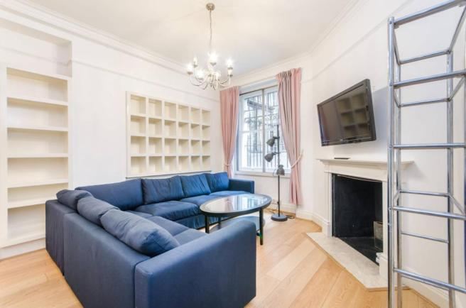 Property To Rent In London L2L9034-1126