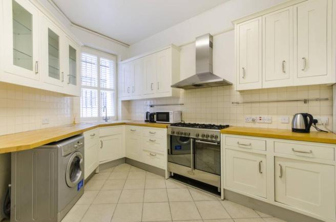 Flats And Apartments To Rent In Earls Court L2L9034-1126