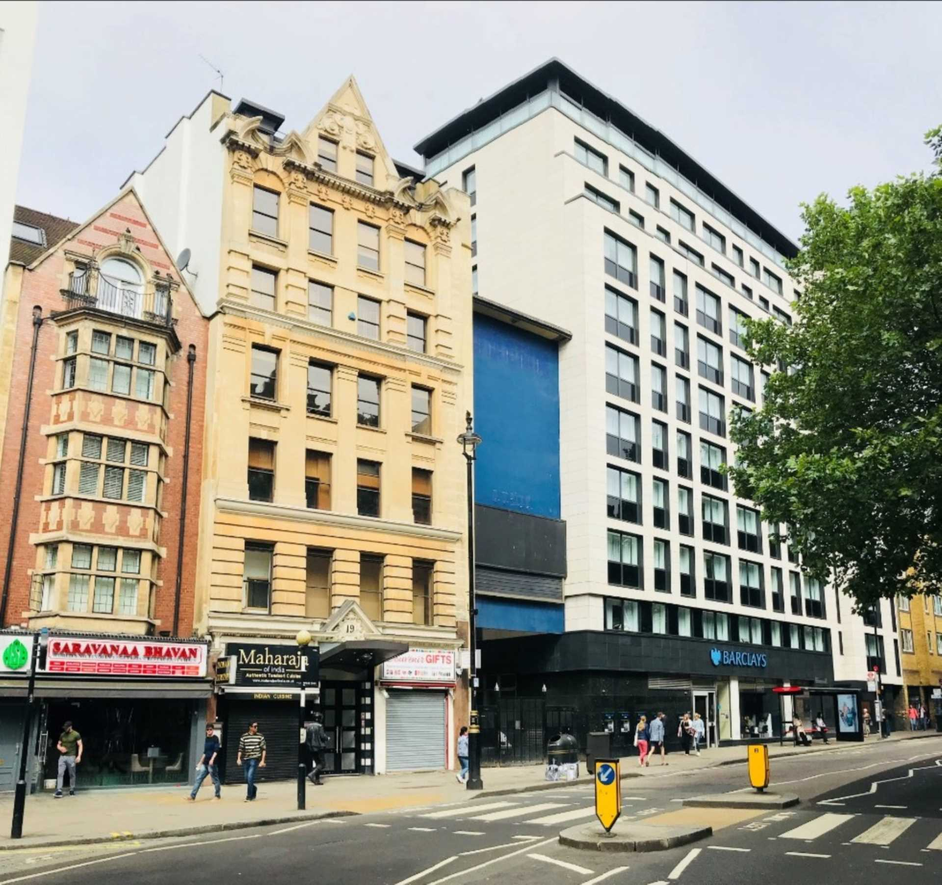 Property To Rent In London L2L92-11990