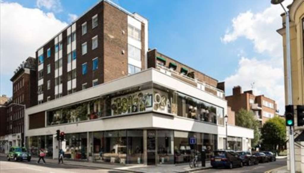 Property To Rent In London L2L92-12141