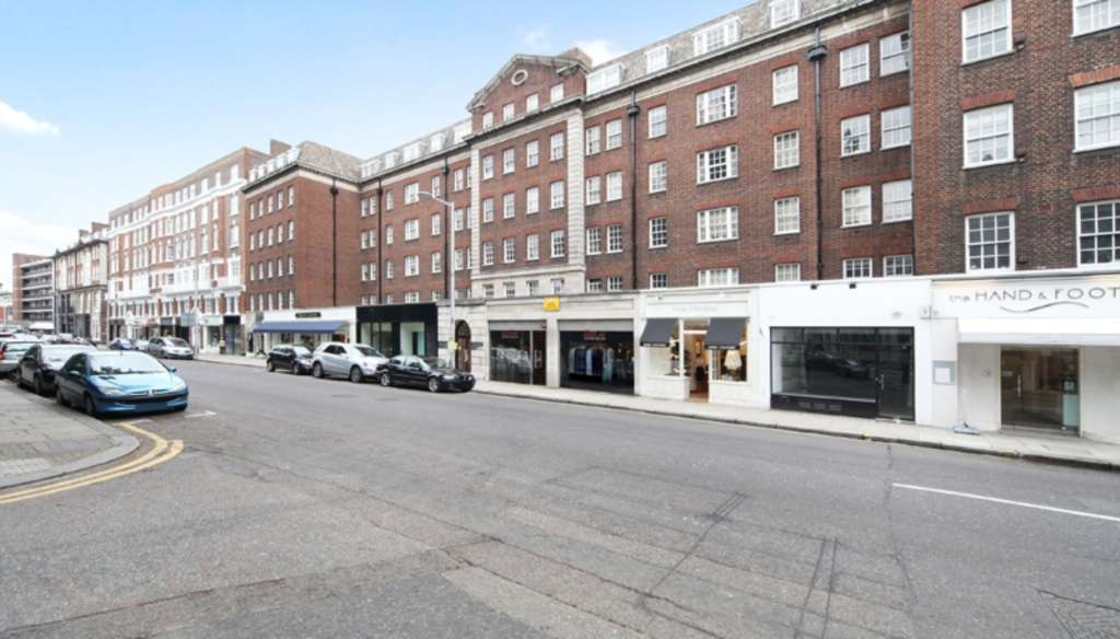 Property To Rent In London L2L92-12204