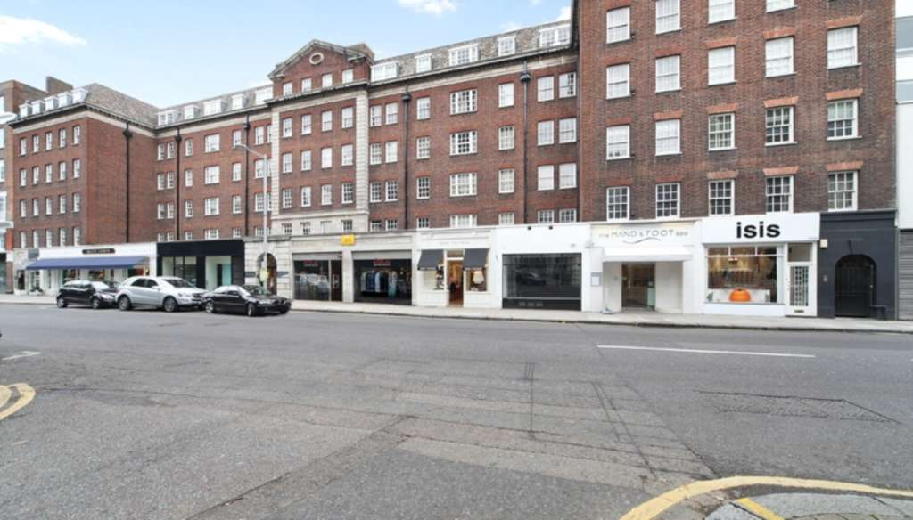Flats And Apartments To Rent In London L2L92-12204