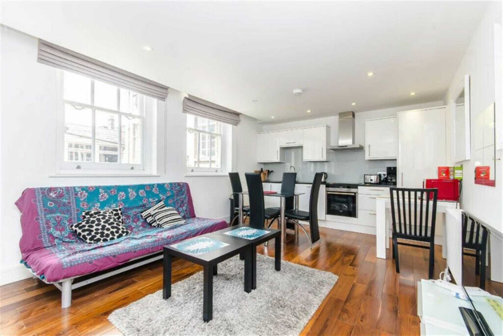 Property To Rent In London L2L92-12314