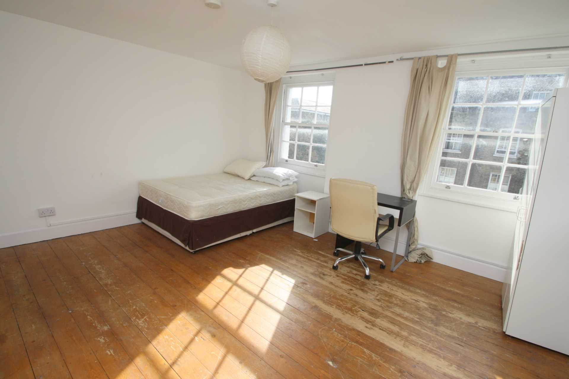 Flatshare To Rent In London L2L92-12383