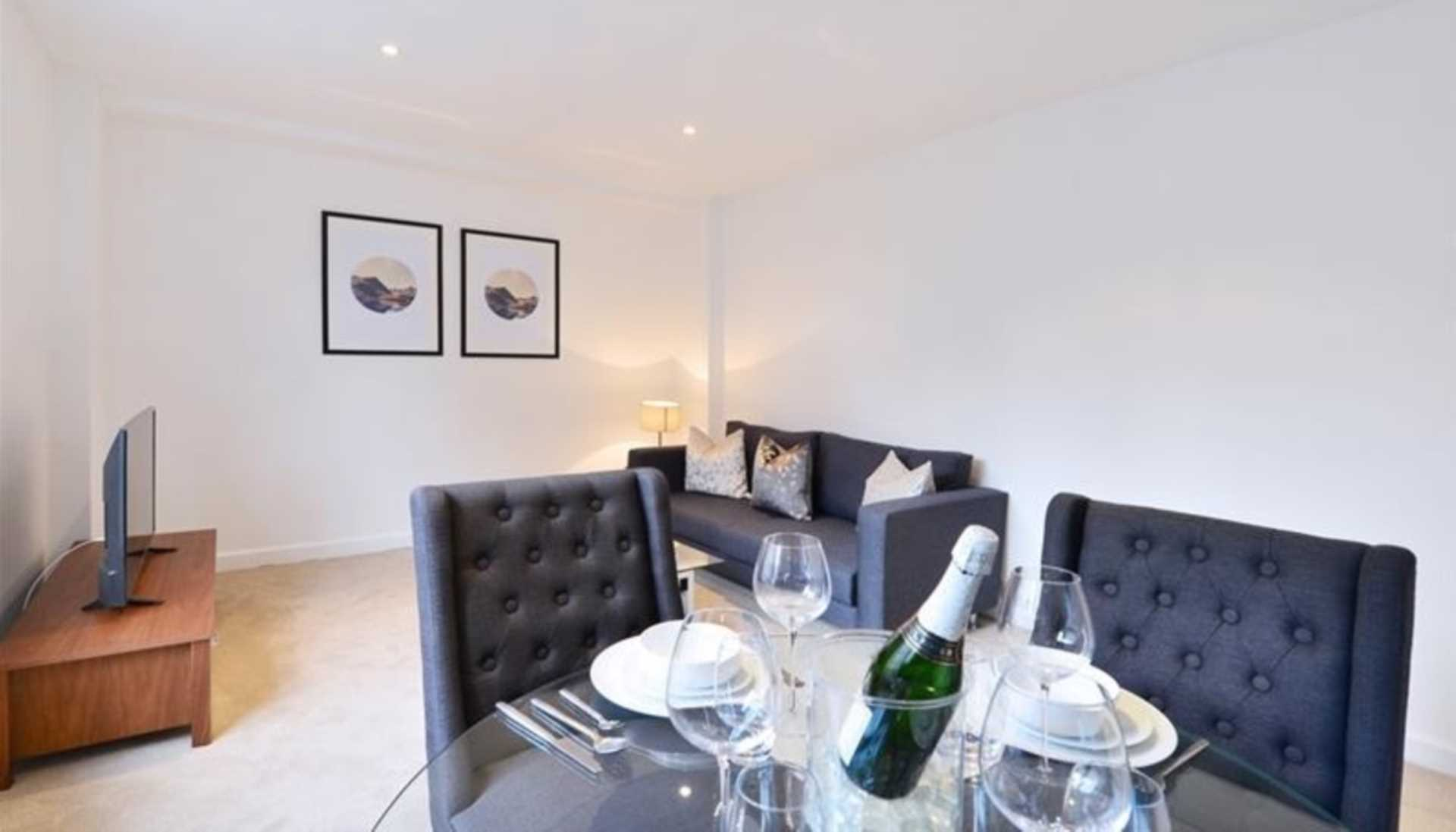Flats And Apartments To Rent In London L2L92-12482
