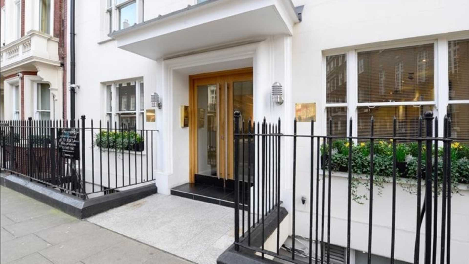Property To Rent In London L2L92-12495