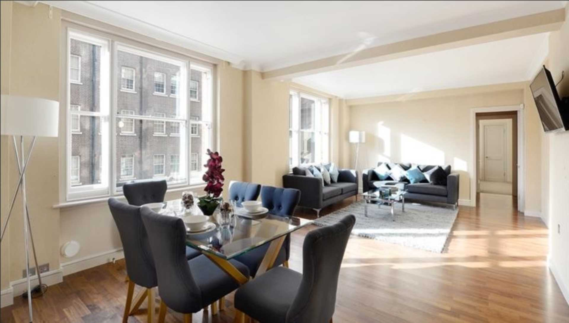 Flats And Apartments To Rent In London L2L92-12495