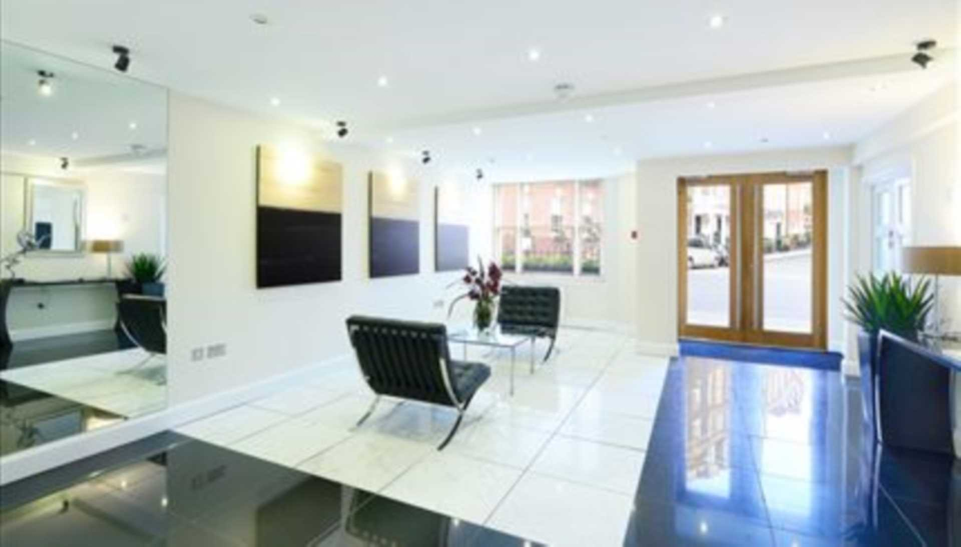 Flats And Apartments To Rent In London L2L92-12496
