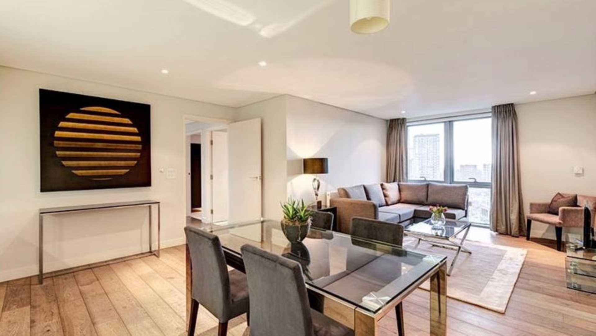 Flats And Apartments To Rent In London L2L92-12499