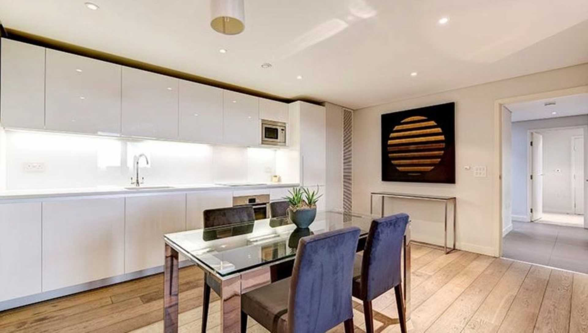 Flats And Apartments To Rent In Paddington L2L92-12499