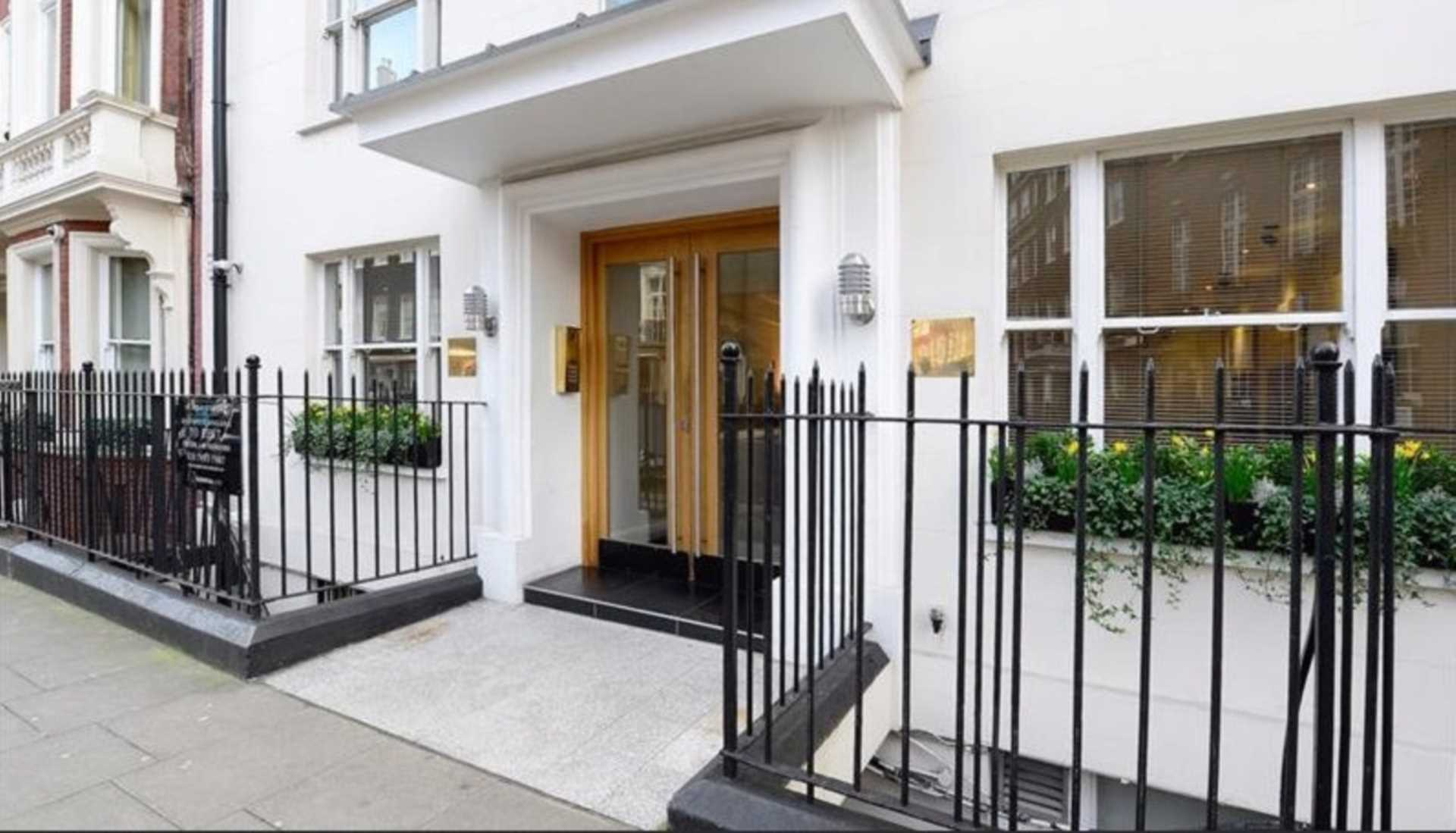 Flats And Apartments To Rent In London L2L92-12507
