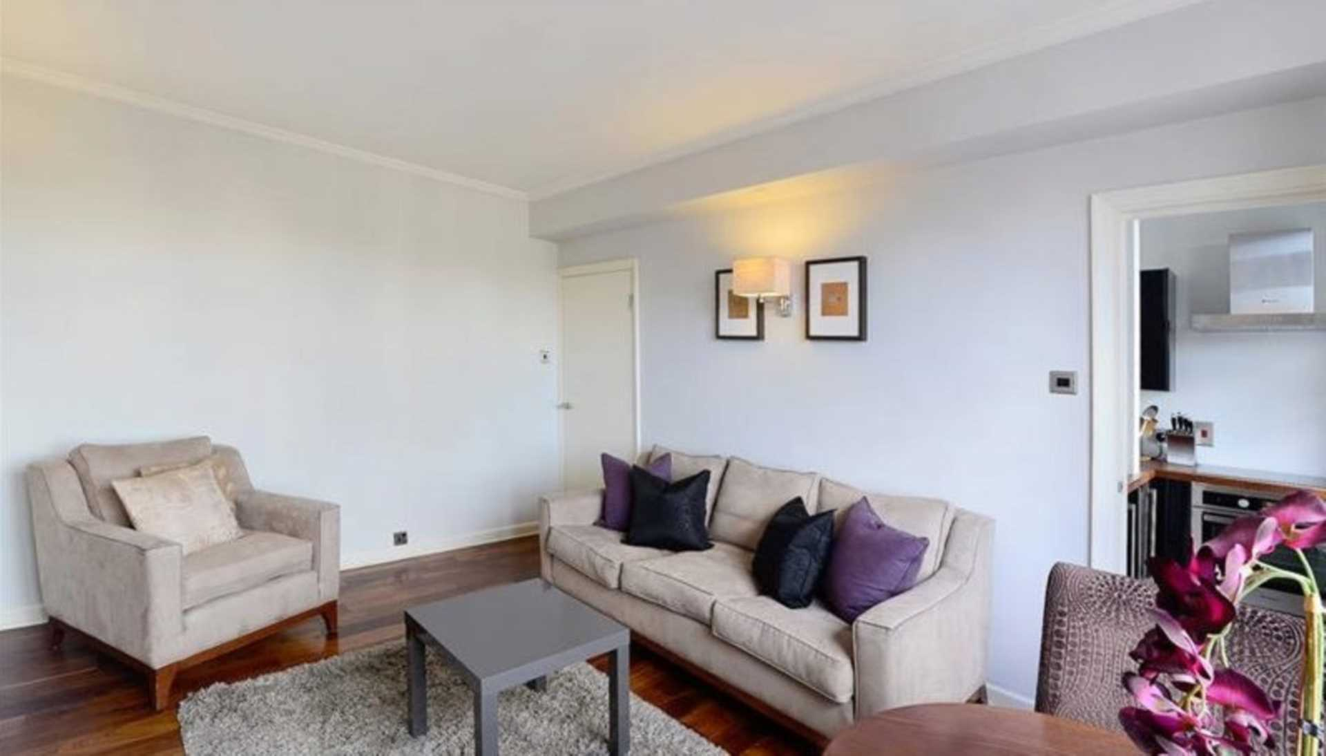 Flats And Apartments To Rent In Mayfair L2L92-12507