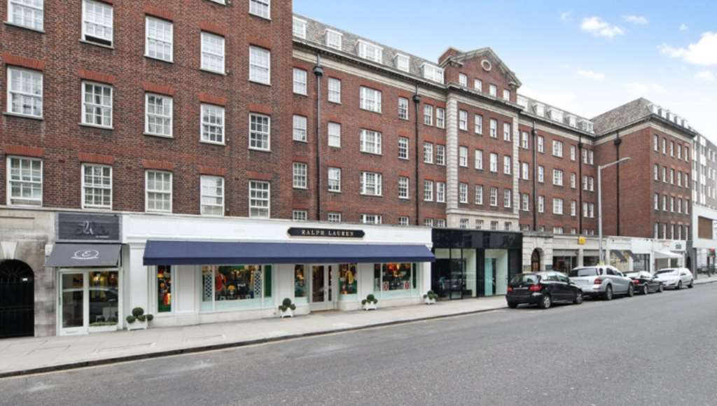Property To Rent In London L2L92-12509