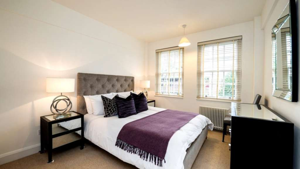 Flats And Apartments To Rent In London L2L92-12509