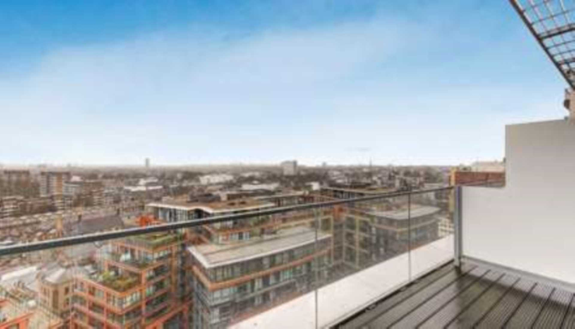 Flats And Apartments To Rent In London L2L92-12511