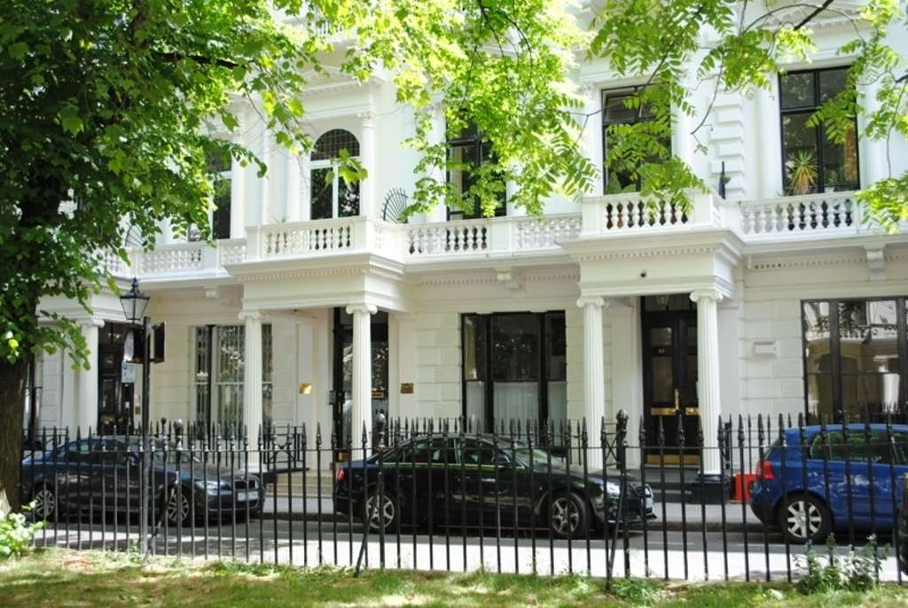 Property To Rent In London L2L92-12518