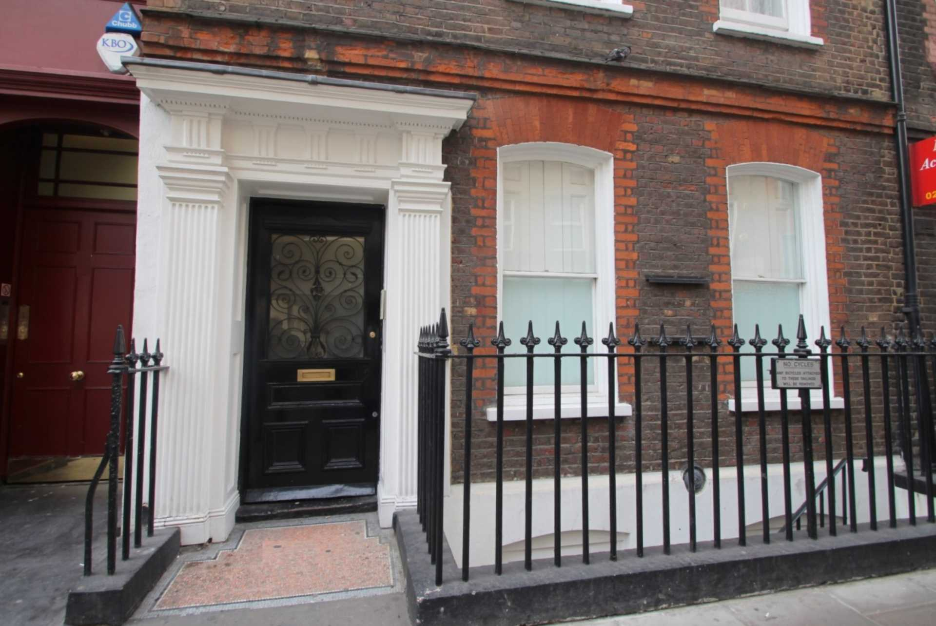 Property To Rent In London L2L92-12530