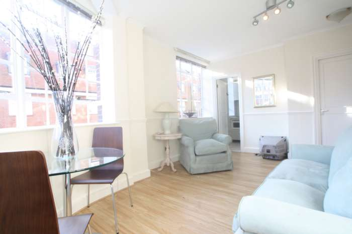 Property To Rent In London L2L92-16377