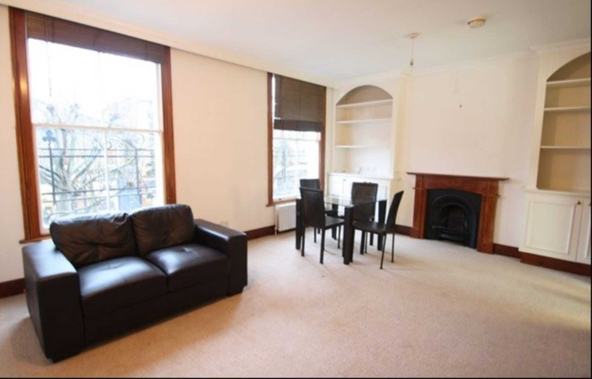Flats And Apartments To Rent In London L2L99-168